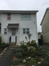 Thumbnail 3 bedroom end terrace house to rent in Punchards Down, Totnes