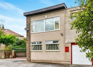 Thumbnail 3 bedroom semi-detached house for sale in Brookside, Barton Road, Lancaster
