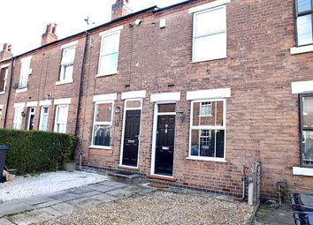 Thumbnail 2 bed terraced house for sale in Florence Avenue, Wylde Green