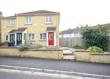 1 bed end terrace house for sale in Whiteway Road, St George, Bristol BS5