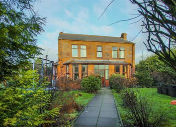3 bed detached house for sale in Rake Lane, Clifton, Manchester M27