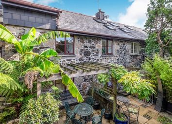 4 bed semi-detached house for sale in Penzance, Cornwall, . TR18