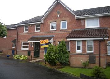 Thumbnail 2 bedroom terraced house to rent in Waukglen Avenue, Glasgow