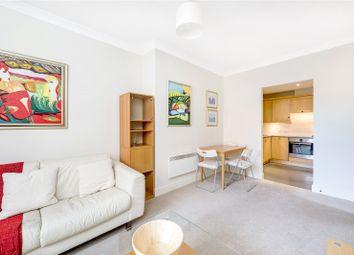 Thumbnail 1 bed flat to rent in Waterspring Court, 108 Regency Street, London
