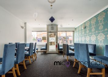 Thumbnail Restaurant/cafe for sale in Green Lanes, Winchmore Hill