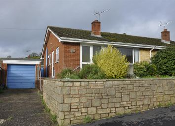 Thumbnail 2 bed detached bungalow to rent in Silverdale, Silverton, Exeter
