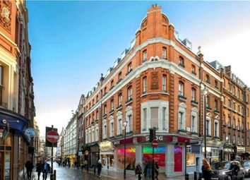 Thumbnail 1 bed property for sale in 59 - 63 Rupert Street, Soho, London