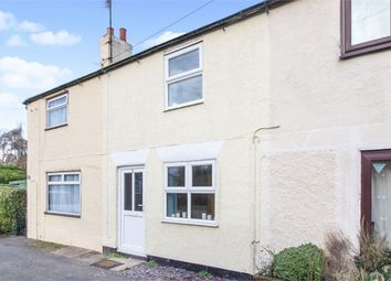 Thumbnail 2 bed terraced house for sale in Pit Lane, Gedney Drove End, Spalding, Lincolnshire