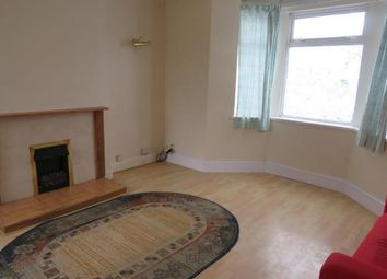 Thumbnail 4 bedroom end terrace house to rent in Teneriffe Road, Coventry