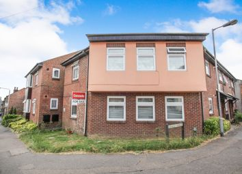 Thumbnail 1 bed flat for sale in Dumfries Street, Luton