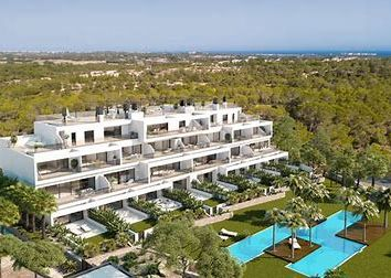 Thumbnail 2 bed apartment for sale in San Miguel De Salinas, Costa Blanca South, Spain
