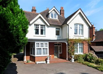 Thumbnail 6 bed detached house for sale in Milbourne Lane, Esher, Surrey