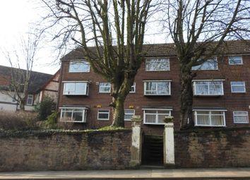 Thumbnail 2 bedroom maisonette for sale in Waverley Street, Nottingham