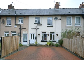 Thumbnail 3 bedroom terraced house for sale in Moorsyde Avenue, Walkley, Sheffield