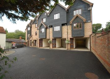 Thumbnail 2 bed end terrace house for sale in Brewery Yard, Lower Street, Stansted