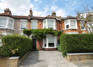 Thumbnail 3 bed terraced house for sale in Elibank Road, London