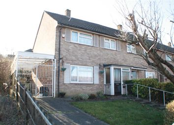 Thumbnail 3 bedroom end terrace house for sale in Bishport Avenue, Withywood, Bristol