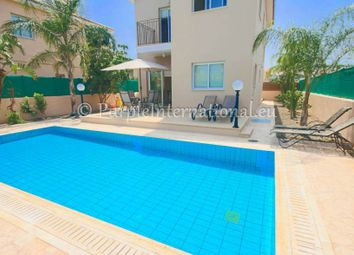 Thumbnail 3 bed villa for sale in Cape Greko, Famagusta