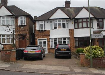 Thumbnail 3 bed semi-detached house for sale in 38 Uplands Road, East Barnet, Hertfordshire
