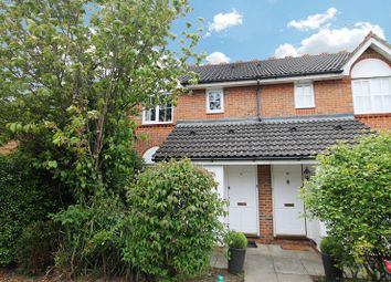 Thumbnail 1 bed maisonette for sale in Goddard Close, Maidenbower, Crawley, West Sussex.