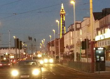 """Thumbnail 15 bed terraced house for sale in Sea Views Overlooking, The Famous """"Promenade"""" Blackpool"""