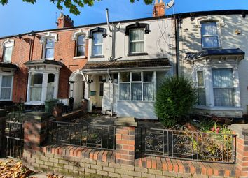 Thumbnail 2 bed flat for sale in Hainton Avenue, Grimsby