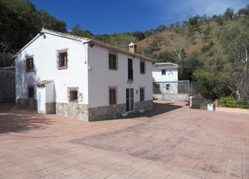 Thumbnail 5 bed country house for sale in Malaga, Casabermeja, Málaga, Andalusia, Spain