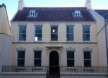 Thumbnail 4 bed town house for sale in Cannon St, St Helier, Jersey