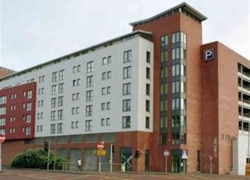 Thumbnail 2 bed flat to rent in Castle Street, Belfast