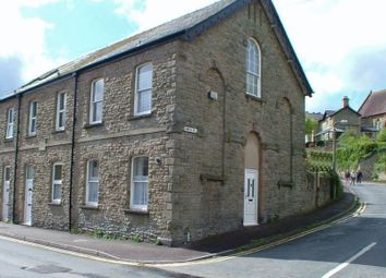 Thumbnail 3 bedroom end terrace house for sale in Newland Street, Coleford