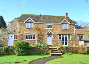 Thumbnail 3 bed cottage for sale in Pitcombe, Somerset
