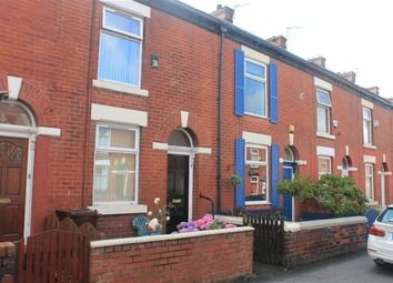 Thumbnail 2 bed terraced house for sale in Abbey Hey Lane, Abbey Hey, Manchester