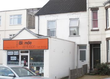 Thumbnail 4 bed flat to rent in Clarendon Street, Leamington Spa