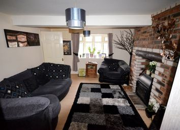 Thumbnail 2 bed semi-detached house for sale in Ruxley Road, Bucknall, Stoke-On-Trent