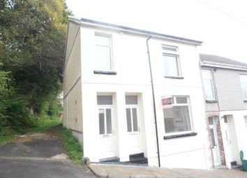 Thumbnail 2 bedroom flat for sale in Wordsworth Street, Cwmaman, Aberdare, Mid Glamorgan