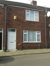 Thumbnail 2 bed terraced house to rent in Wensleydale Street, Hartlepool