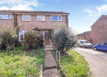 Thumbnail 5 bed semi-detached house to rent in Ashdown Way, Colchester, Essex