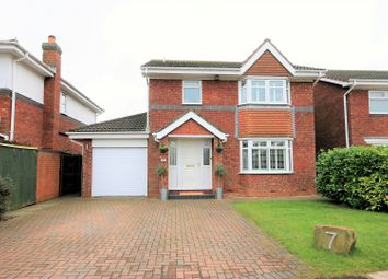 Thumbnail 3 bed detached house for sale in Sutherland Grange, Houghton Le Spring