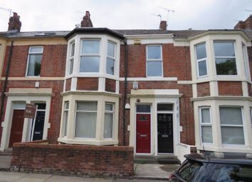 Thumbnail 2 bed flat for sale in Doncaster Road, Sandyford, Newcastle Upon Tyne