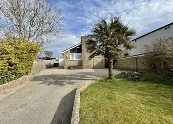 Thumbnail 2 bed bungalow for sale in The Street, Hawkinge, Folkestone