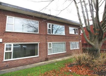 Thumbnail 2 bed flat for sale in Worcester Road, Cheadle Hulme, Cheadle, Cheshire