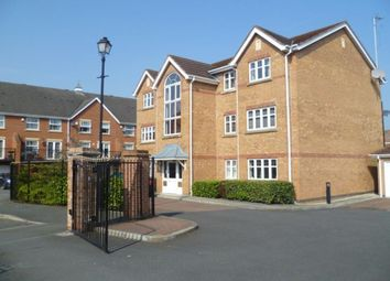 Thumbnail 2 bed flat to rent in Greenock Mews, Widnes