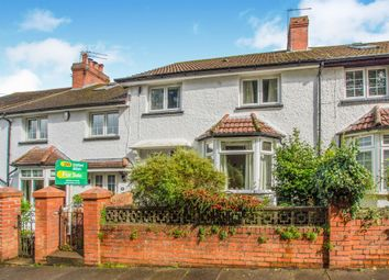 3 bed terraced house for sale in The Terrace, Creigiau, Cardiff CF15