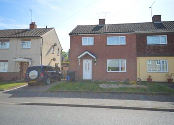 Thumbnail 3 bed semi-detached house for sale in Middlepark Road, Dudley