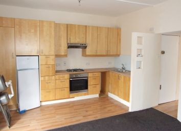 Thumbnail 2 bed flat for sale in Rucklidge Avenue, London