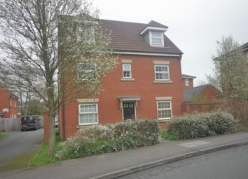 Thumbnail 1 bed detached house to rent in 37 Streamside, Tuffley, Gloucester