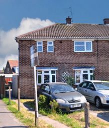 3 bed semi-detached house to rent in Thorpe Road, Shepshed, Loughborough, Leicestershire LE12