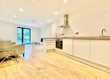 Thumbnail 1 bed flat to rent in Leyland House, 53 Mabgate, Leeds
