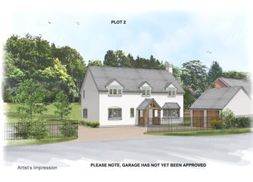 Thumbnail Land for sale in Hopton Wafers, Nr Cleobury Mortimer, Shropshire