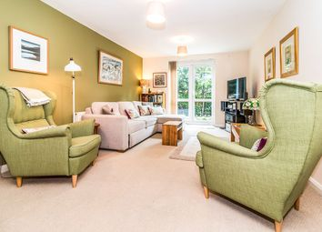 Thumbnail 2 bed flat for sale in Worsley Road, Swinton, Manchester